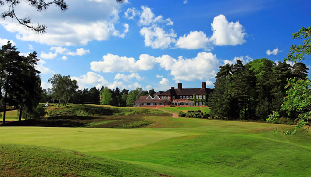 The Berkshire Golf Club - The Garrick